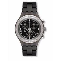 Reloj Swatch Irony Diaphane Unisex 100 Original