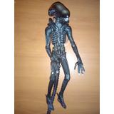Figura Alien Marca Neca De 23cm