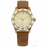 Reloj Mujer Dama Prune Pru 0163 Análogo Garantia 1 Año