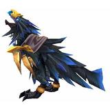 Montarias Wow - Senhor Dos Corvos - Raven Lord