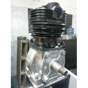 Compresor De Frenos De Aire / Chevrolet Npr (con Garantía)