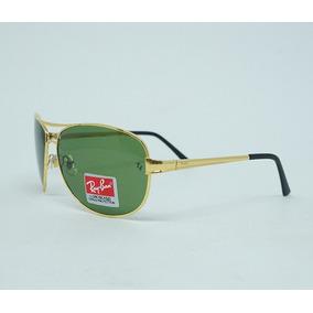 8eb7bb7232758 Oculos Aviador Dourado - Óculos em Acre no Mercado Livre Brasil