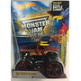 Juguete Hot Wheels Monster Jam El Toro Loco Pista Ace Truck