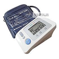 Fda Certificada Potable Brazo Para La Presión Sanguínea Y M