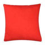 Funda Para Cojin Rojo Vianney