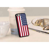 Protector Case Estados Unidos Usa Para Iphone 4 4s 5 5s
