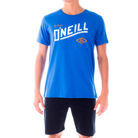 O Neill Remera Lm Roots T-shirt