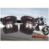 Proteção De Joelho De Alta Qualidade Joelheira Motociclista