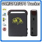 Gps Tracker Rastreador Localizador Satelital Microfono Espia