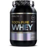 Whey 100% Probiotica 900g
