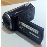 Handycam Camara Filmadora Jvc Everio