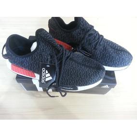Zapatos adidas Yeezy Nmd Para Caballeros