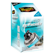 Car Air Refresher  New Car  Meguiars G091-34-57-01