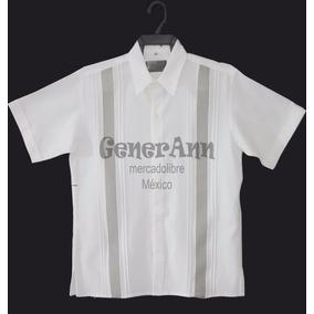 Camisa Cuello Camisero Manta Algodon C Yute Gratis Envio