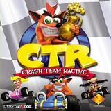 Crash Team Racing (311mb) Digital