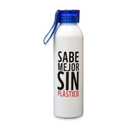 Botilito Botella Agua Wwf Colombia