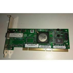 Controladora Hba Qlogic Qla2340 Pci-x Fibre Channel 2gbps