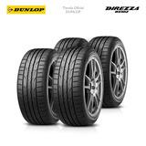 Kit X4 205/55 R16 Dunlop Direzza Dz102 +colocacion En 60suc