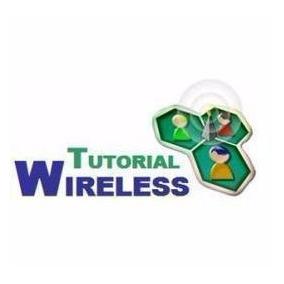 Guia Wireless Tudo De Antena Internet Wifi Rede