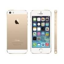 Iphone 5s 16gb Retina Id Tactil Libre 4g Cuotas