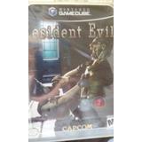 Resident Evil Sellado Nintendo Game Cube