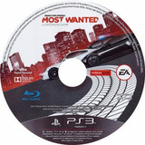 Fisico Ps3 Original Need For Speed Most Wanted