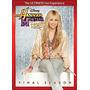 Dvd : Hannah Montana Forever: Final Season