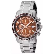 Relógio Technos Masculino Sports Js15ab/1m + Nf-e