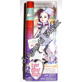 Dutchess, Cumpleaños Real, Ever After High Nueva!!!