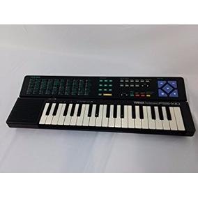 Piano Yamaha Portasound Pss 140