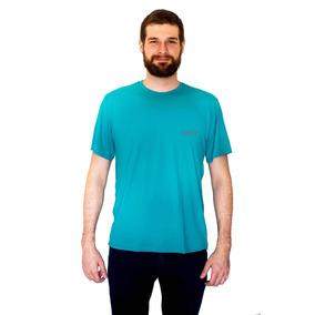 Kit 5 Camisetas Dry Fit 100% Poliamida Corrida Academia