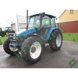 Manual Despiece Tractor New Holland Tl65 70 80 90 100