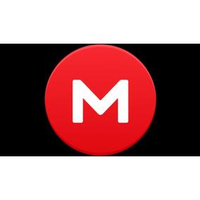 Mega Pro Black ( Android)