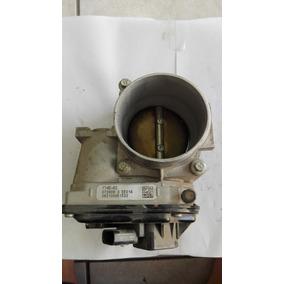 Cuerpo De Aceleracion Lincoln Mks 2009 (072808 2 Ee01a)