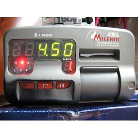 Tarifador Para Programar Reloj Taxi Ariel