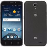 Zte Maven 3 4g Lte Android 7.0 8gb - 1gb Ram Nuevos