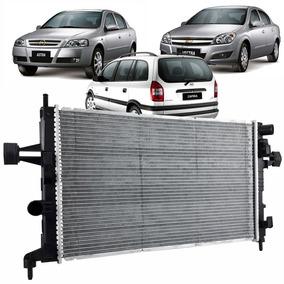Radiador Visconde Chevrolet Astra Vectra Zafira 2009 Até 201