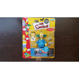 Simpsons Busted Krusty Playmates