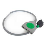 Cable Troncal Para Holter - 5 Electrodos Repuesto Eccosur