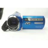 Filmadora Jvc Gz Ms230au 45x Zoom