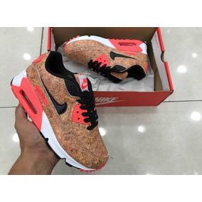 Zapatos Nike Air Max Caballeros Dama