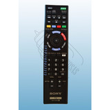 Control Remoto Sony Smart Tv Original Pantalla Led Netflix