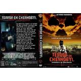 Dvd Terror En Chernobil El Heredero Del Diablo Envio Gratis!