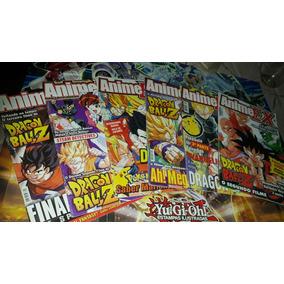 Revista Animes Ex
