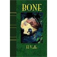 Bone Lujo El Valle, Jeff Smith, Astiberri