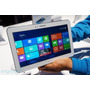 Tablet Samsung Ativ Tab 3