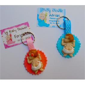 Recuerdo Para Baby Shower Niño, Niña Detalles Personalizados