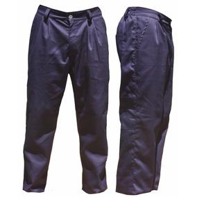 Pantalón De Gabardina Para Trabajo. Con Reforzado!.