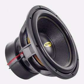 Bajo Sps Audio 154 12k 4000 W Rms 15 Pulgadas 4 Ohm Nuevo