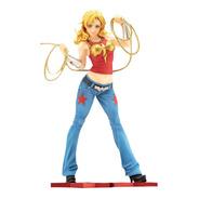 Kotobukiya Dc Bishoujo Wonder Girl Original